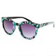 FULL TILT Hawaiian Print Sunglasses