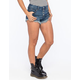 CELEBRITY PINK High Rise Womens Shorts