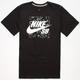 NIKE SB Paisley Icon Mens T-Shirt