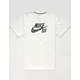 NIKE SB 2 Bit Icon Mens T-Shirt