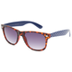 BLUE CROWN Tortoise Stars Sunglasses