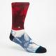STANCE Yonkers Boys Athletic Lite Crew Socks
