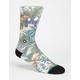 STANCE Mahalo Mens Casual Socks
