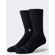 STANCE Icon Mens Athletic Crew Socks