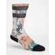 STANCE Kahuku Athletic Light Boys Socks