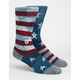 STANCE Mix & Match Banner Boys Socks