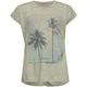 FULL TILT Faded Tropical Girls Tee
