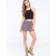 FULL TILT Ethnic Print Womens Shorts