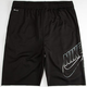 NIKE SB Sunday Fade Mens Dri-FIT Sweat Shorts