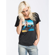 NOR CAL City Bear Womens Dolman Tee