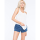 WYLDEHART French Terry Womens Shorts