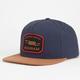 BOHNAM Barnes Mens Snapback Hat