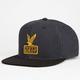 BOHNAM Birdy Mens Snapback Hat