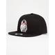 LAST KINGS The Rise Mens Snapback Hat