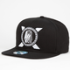 LAST KINGS Access Mens Snapback Hat