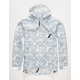 NIKE SB Steele Geo Dye Mens Jacket