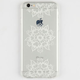 WILDFLOWER Henna Flowers iPhone 6 Case