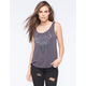 SEA GYPSIES Ambulant Graphic Womens Tank