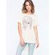 SEA GYPSIES Gypsy Wagon Womens Tee