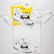 CONVERSE Warhol Chuck Mens T-Shirt