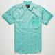 SHOUTHOUSE Geobanks Mens Shirt