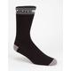 VANS Standard Mens Crew Socks