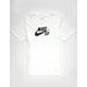 NIKE SB Icon Geo Dye Dri-FIT Mens T-Shirt