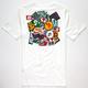 NIKE SB Sticker Mens T-Shirt