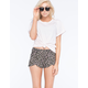 VOLCOM New Addiction Womens Shorts