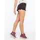 FULL TILT Mineral Wash Womens Shorts