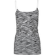 FULL TILT Soft Animal Essential Womens Cami