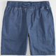RUSTY Hawk Mens Volley Shorts