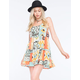 BILLABONG Day Dreamy Dress