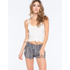 RVCA Chill Session Womens Shorts
