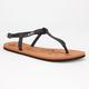 BEACH FEET Middle Womens Sandals