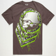 METAL MULISHA Chevster Mens T-Shirt