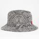 VANS Zio Ziegler Mens Bucket Hat