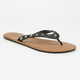VOLCOM Pretty Legit Womens Sandals