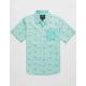 SHOUTHOUSE Geobanks Boys Shirt