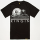 LAST KINGS Winning Mens T-Shirt