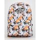 VANS Cat Print Realm Backpack
