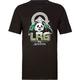 LRG Panda Climbing Mens T-Shirt