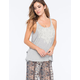 OTHERS FOLLOW Gaby Womens Tank