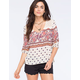 O'NEILL Marlon Womens Top