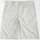 DICKIES Stripe Mens Shorts