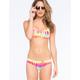VOLCOM Sun Tripp Cheeky Bikini Bottoms