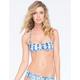 BILLABONG Shibori Tali Reversible Bikini Top