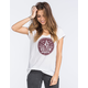 VOLCOM Sheckler Liberation Womens Tee