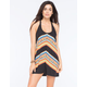 RIP CURL Sunset Coverup Dress