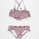 BILLABONG Surf Friends Girls Flounce Bikini Set